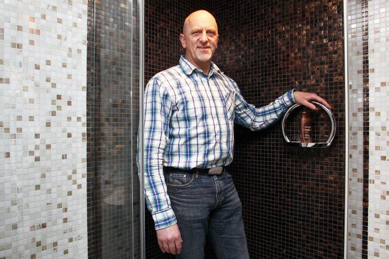 Een Veilige Badkamer : Een veilige badkamer het waterhuys